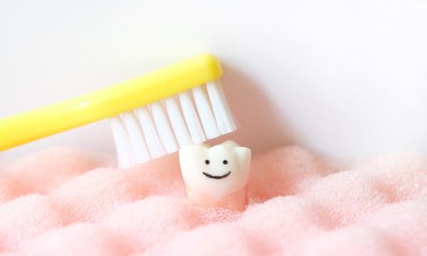 定期検診・虫歯予防